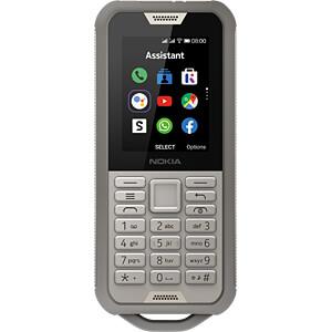 NOKIA 800SD - Mobiltelefon
