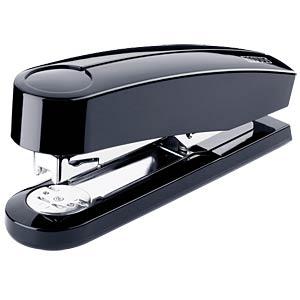 Table stapler, glossy black NOVUS 020-1267
