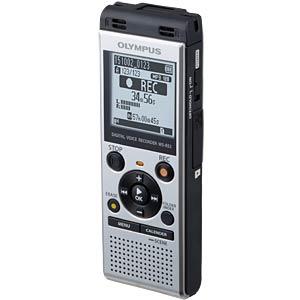 Audio Recorder, silber OLYMPUS V415121SE000