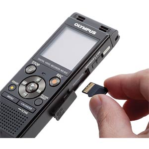Audio Recorder OLYMPUS V415131BE000