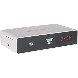 Receiver, Kabel, DVB-C, DVB-T2 OPTICUM RED 30103
