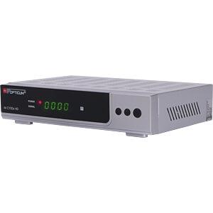 Receiver, Kabel, DVB-C, Full HD, PVR OPTICUM RED 33033