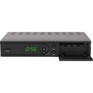 Receiver, Kabel, DVB-C, Full HD, PVR OPTICUM RED 33086
