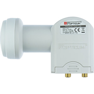 OPTICUM 1020 - LNB