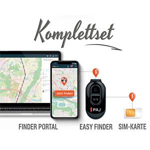 PAJ 9018 - GPS-Tracker EASY-Finder