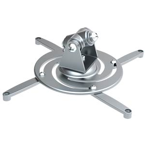 Projector bracket, silver PUREMOUNTS PM-SPIDER-PLUS-S