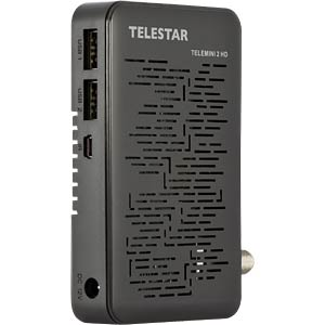 HD-Satelliten-Receiver Camping-Set TELESTAR 5103322