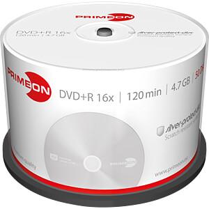 PRIM 2761224 - DVD+R 4.7GB/120Min