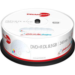 PRIM 2761253 - DVD+R DL 8.5GB/240Min