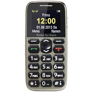 GSM mobile phone/beige DORO 360030