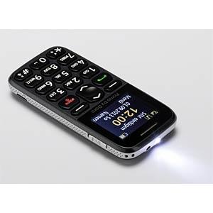 GSM Mobiltelefon / grau DORO 360032