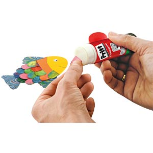 Glue stick — the original 43 g PRITT WA13