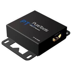 HDMI Signalverstärker / Repeater PURELINK PT-R-HD20