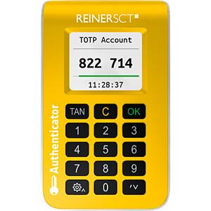 SCT 2708015-000 - REINER SCT Authenticator