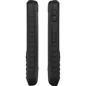 Outdoor-Mobiltelefon, Dual-SIM RUGGEAR 16030000