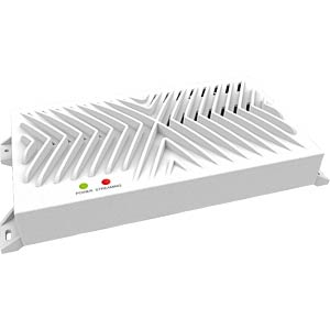 HDTV SAT-to-IP Server MEGASAT 0600200