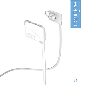 Bluetooth Ohrhörer, In-Ear, weiß CANNICE SC1302