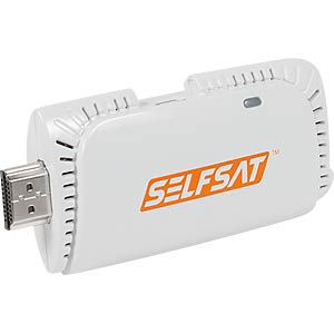 SAT>IP Wi-Fi Dongle SELFSAT IPD30A