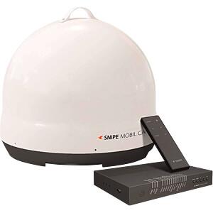 SELFSAT SNMCS - Vollautomatische Camping Antenne mit GPS