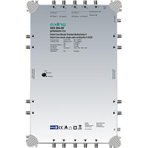 Einkabel-Multischalter II | 9 in 8 × 4 AXING SES98406