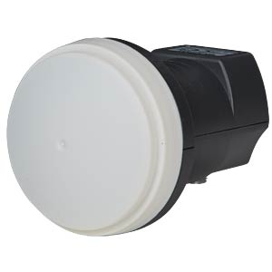 Universal single LNB, 40-mm feed SHARP BS1K2EL100A