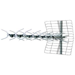 Aussenantenne UHF 43 Elemente SKT