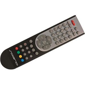 Receiver, SAT, DVB-S2, Linux, Full HD, IP-Funktion SOGNO 142008