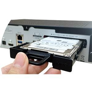 Sat-Receiver UHD-2xDVB-S2+1x DVB-C/T2 Dual VU+ 12800-564