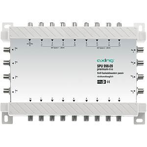 Axing 9X 8 Kaskadebaustein premium-Line AXING SPU99809
