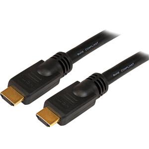 HDMI-Kabel Stecker > Stecker, 4K, 10 m STARTECH.COM HDMM10M