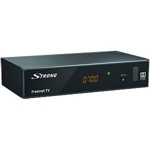 Receiver, DVB-T2, HDTV, freenet TV STRONG SRT 8541