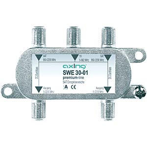 Axing satellite combiner AXING SWE03001