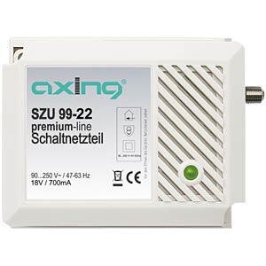 Netzteil für Axing Einkabel-Multischalter AXING SZU009922