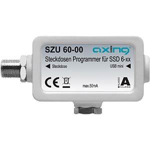 Antennendosen Programmer AXING SZU6000