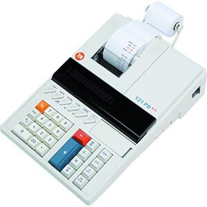 Tischrechner - druckend / anzeigend TRIUMPH-ADLER B4996000