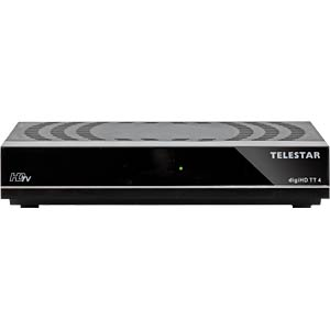 compact DVB-T2 free-to-air receiver TELESTAR 5310481