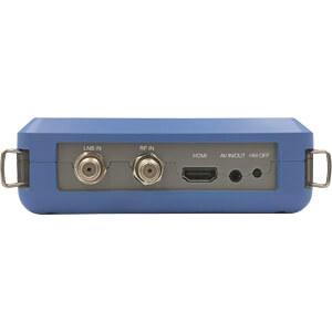 Pegelmessgerät, Satmessgerät, 5 LCD Display TELESTAR 5401253