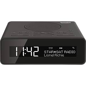 TSAT 0000/4981 - DAB+/UKW Radiowecker