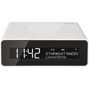 TSAT 0001/4981 - DAB+/UKW Radiowecker