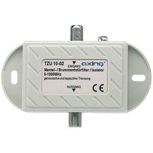 Sheath current filter AXING TZU01002