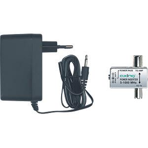 DC-Einspeiseset (DVB-T) AXING TZU11000