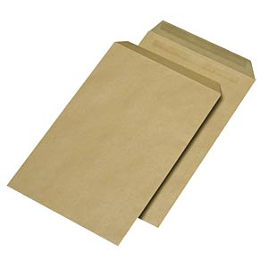 Envelope without window C4 FREI