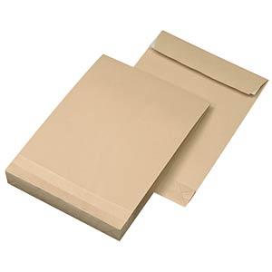 Versandtaschen mit Seitenfalte C4 FREI
