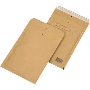 Luftpolstertaschen, Größe C13, braun FREI
