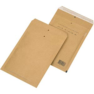 Padded Envelopes without window F16 FREI