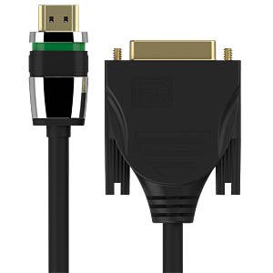 HDMI/DVI Cable - Ultimate Series - 0,50m PURELINK ULS1300-005