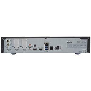 Kabel-Receiver UHD 1x DVB-C FBC Tuner VU+ 13000-594