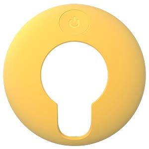 Hintere Abdeckung für VIO - gelb TOMTOM 9UUA.001.73