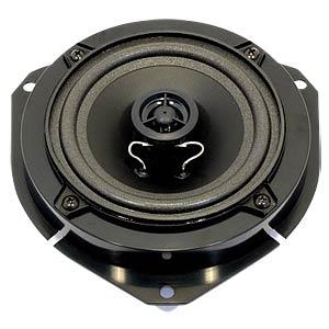 Lautsprecher, Koaxial System, 130 mm, 30 W VISATON 4605