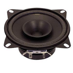 Lautsprecher, Breitband System, 100 mm, 30 W VISATON 4880